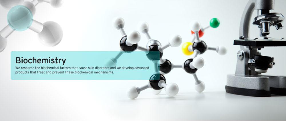 biochemistry research